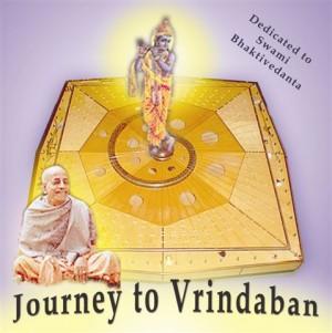 CD-14 Journey to Vrindaban