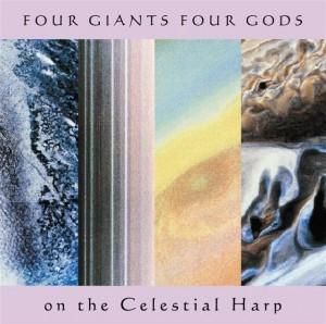cd-11 four giants four gods