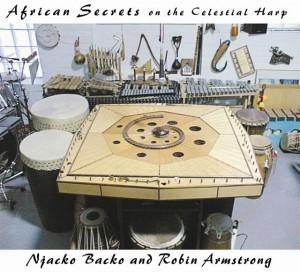 cd-15 african secrets