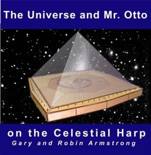 cd-18 universe + Mr Otto