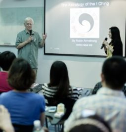 02. RASA: Astrology Classes